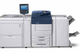 Стал доступен новый контроллер Xerox FreeFlow для ЦПМ Xerox Color C60/C70