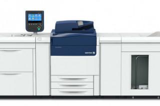 Xerox запустила Performance Package — комплект модернизации для ЦПМ Xerox Versant 80 PRO