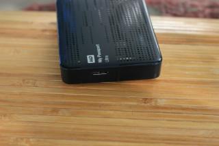 Обзор и тестирование внешнего HDD WD My Passport Ultra (2ТБ)