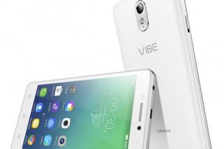 Мобильный телефон Lenovo Vibe P1m — уже в Украине