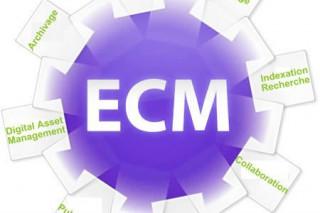 В 2015 году наблюдалось значительное увеличение спроса на решения в области ЕСМ