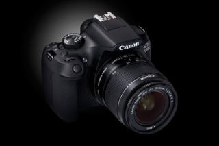 Камера Canon EOS 1300D – высококачественное фото в одно мгновение