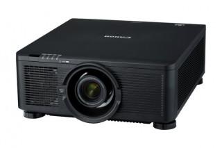 LX-MU800Z и LX-MU600Z — новые модели лазерных проекторов высокого разрешения от Canon