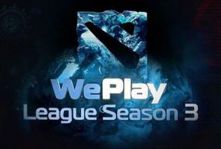 WePlay Dota 2 League Season 3