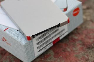 Обзор SSD SK hynix CANVAS SL308 (250ГБ)