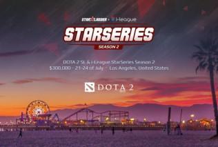 Na'Vi – победитель SL i-League Starseries Season 2!