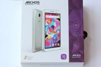 Обзор смартфона Archos Diamond Plus