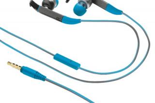 Обзор внутриканальных наушников Trust Fit In-ear Sports Headphones