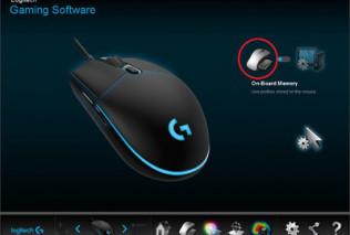 Logitech G представляет игровую мышь, разработанную с киберспортсменами