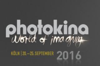 Захватывающий мир фотографии Canon на выставке Photokina 2016