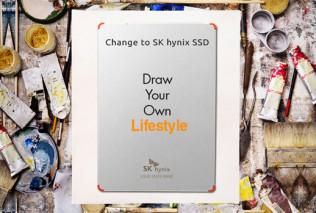 SSD-накопители SK hynix серий SL301 и SC300 уже на украинском рынке