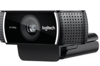 Logitech представляет новую потоковую камеру C922 Pro Stream