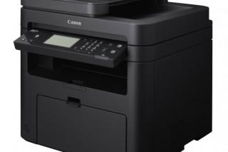 Canon анонсирует выпуск новых монохромных принтеров i-SENSYS MF230 и MF240
