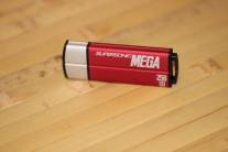 Обзор USB-накопителя Patriot Supersonic Mega (256 ГБ)