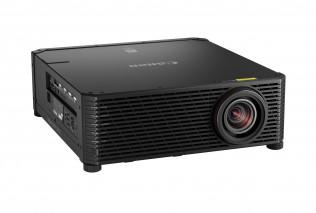 Новый лазерный проектор Canon XEED 4K600STZ