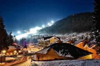 3G-трафик Интертелеком  на горнолыжных курортах вырос в 2,5 раза