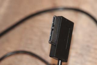 Краткое знакомство с Cablexpert A-USATA-01