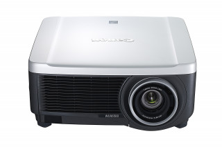 Canon анонсировала проектор XEED WUX6500, широкоугольный объектив серии LX и презентер PR500-R