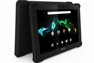 ARCHOS 101 Saphir — новый гибридный планшет в защищенном корпусе