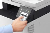 Canon расширяет ассортимент принтеров новыми устройствами серии i-SENSYS