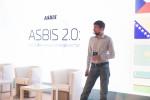 Форум ASBIS 2.0 собрал в Киеве специалистов IT-сектора