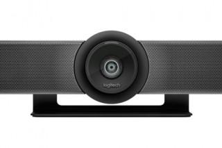 Новая камера для конференций премиум класса от Logitech