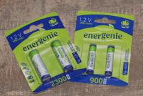 Краткий обзор EnerGenie EG-HR03-2BL и EG-HR6-2BL