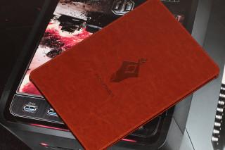 Обзор ридера ONYX BOOX Prometheus 2