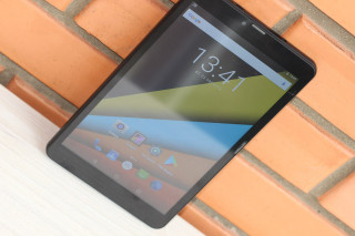 Обзор Sigma mobile X-style Tab A81