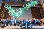 Panasonic в очередной раз поддержала международный конкурс Intel ISEF в Украине