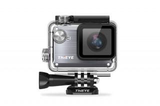 Бюджетные экшн-камеры и аксессуары ThiEYE стали доступнее на украинском рынке