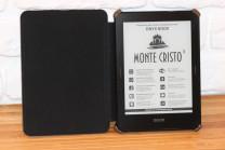 Обзор ридера ONYX BOOX Monte Cristo 3