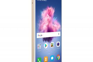 Huawei выводит на рынок Украины новый смартфон P-серии — Huawei P Smart