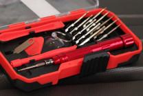 Обзор набора инструментов Cablexpert TK-SD-04