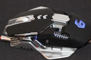 Краткое знакомство с игровой мышкой Gembird MUSG-05