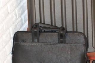 Обзор сумки RivaCase 8920
