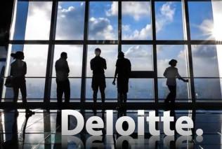 Deloitte примет участие в создании инновационной торговой платформы