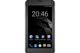 Sigma mobile X-treme PQ34 — 4G-смартфон в защищенном корпусе