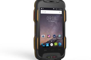 X-treme PQ26 — защищенный смартфон с базовым функционалом и 4G