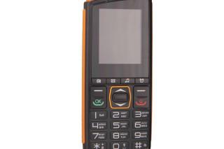 Самый доступный телефон от Sigma mobile — X-style 17UP