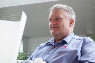 Ларс Мёллер, DALI: «Наши покупатели – люди, любящие жизнь»