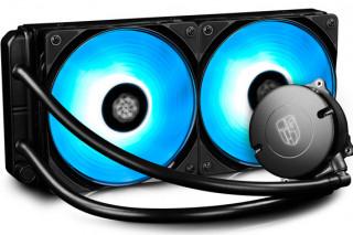 Deepcool анонсировал выход обновленного процессорного жидкостного охладителя Maelstrom 240 RGB