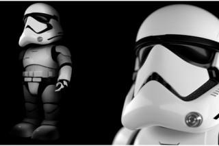 Программируемый герой «Звездных войн» скоро появится в Украине