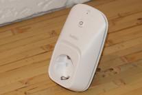 Обзор Wi-Fi-розетки Belkin WeMo Switch (F7C027de)