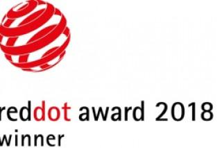 Deepcool NEW ARK 90 получил награду Red Dot Design Award 2018
