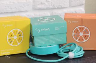 Обзор сетевого фильтра Sigma mobile Smart Fruit PS-44