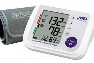 MTI начал поставки 30 моделей бытовых медицинских устройств компании A&D