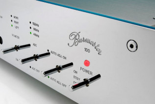 Предусилитель-фонокорректор Burmester 100 Phono — «Пять звезд» от журнала What Hi-Fi