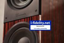 Burmester B18 – тест портала i-fidelity.net