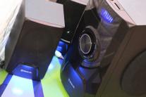 Обзор акустической системы REAL-EL M-570
